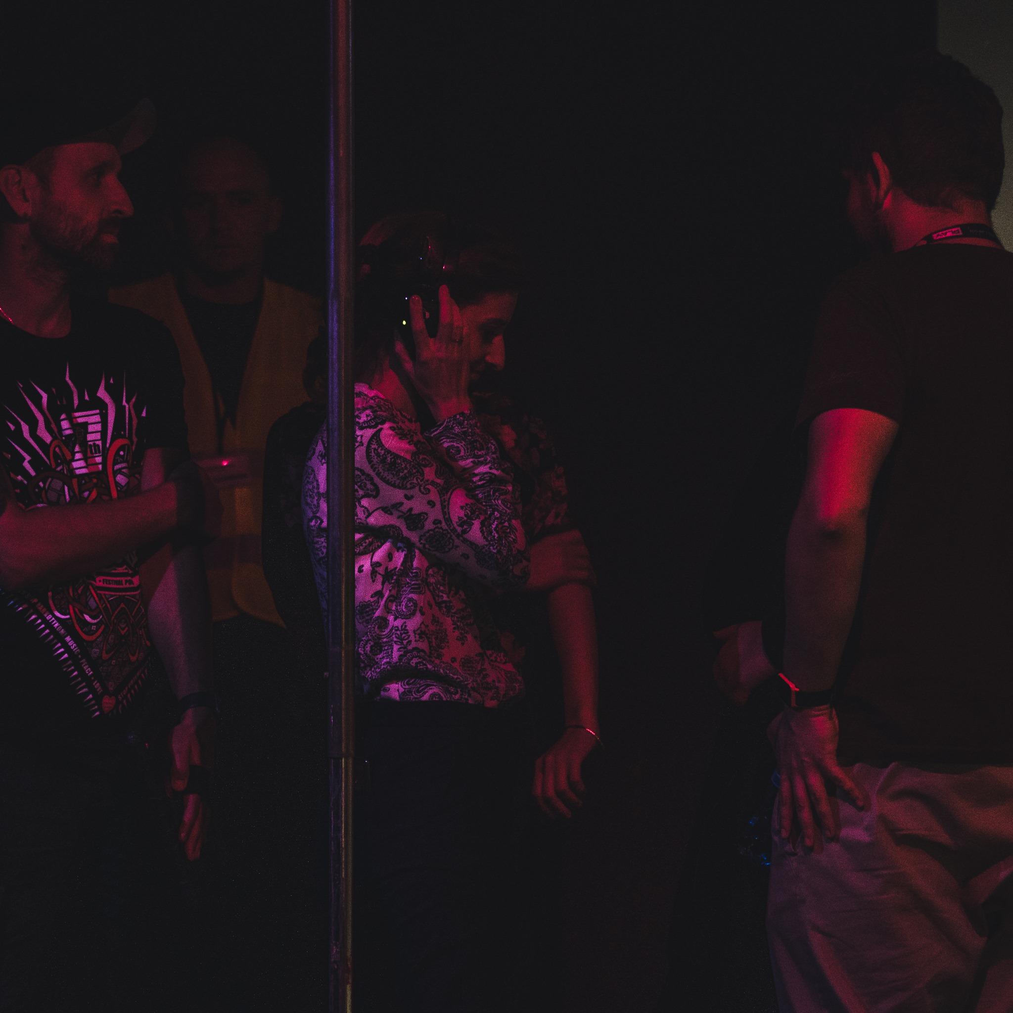 Szalonym Silent Discozakończyła się piątkowa odsłona Nocy Kultury.