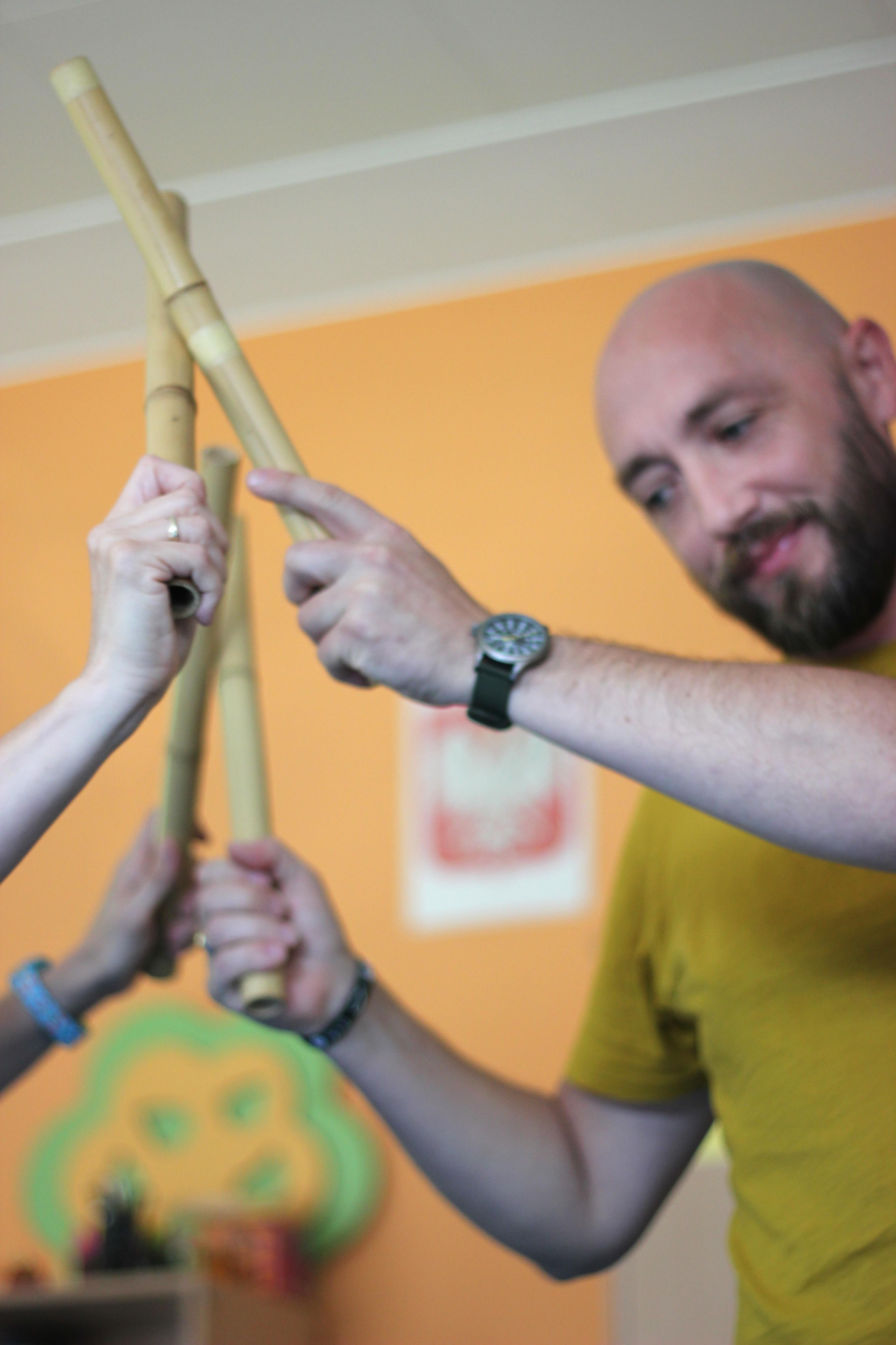 Jak pracować z osobami z niepełnosprawnością przez sztukę?  Ostatnie wolne miejsca na kreatywne warsztaty arteterapeutyczne.