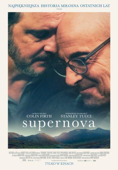 """SUPERNOVA"" w Kinie Helios"