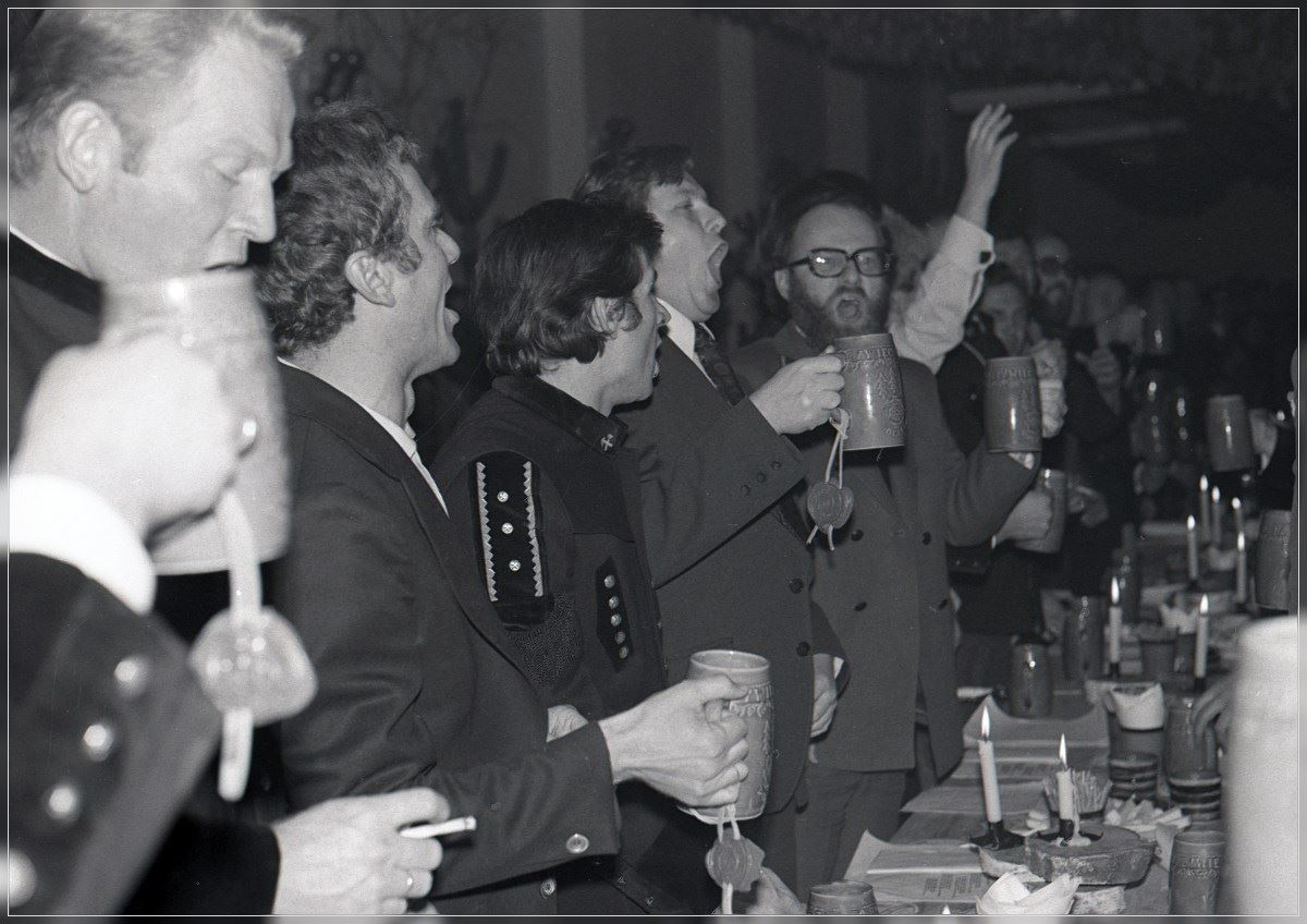 Karczmy piwne KWB Konin cz.1 – 1976