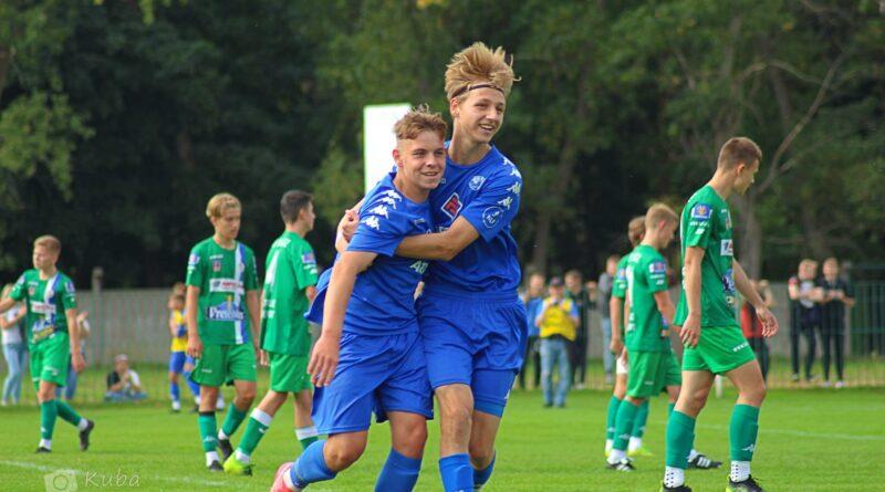 Kolejne spotkania ligowe mają za sobą drużyny młodzieżowe Górnika Konin
