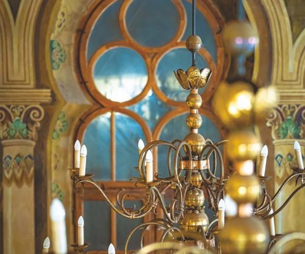 """Pamiętacie, że dzisiaj jest wernisaż ? """"Synagoga odkryta na nowo"""""""