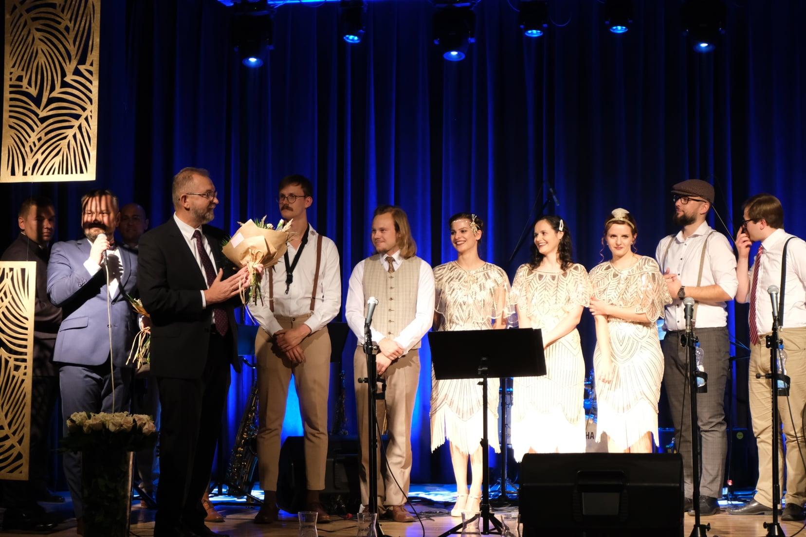 Inauguracja Roku Kulturalnego w Kramsku