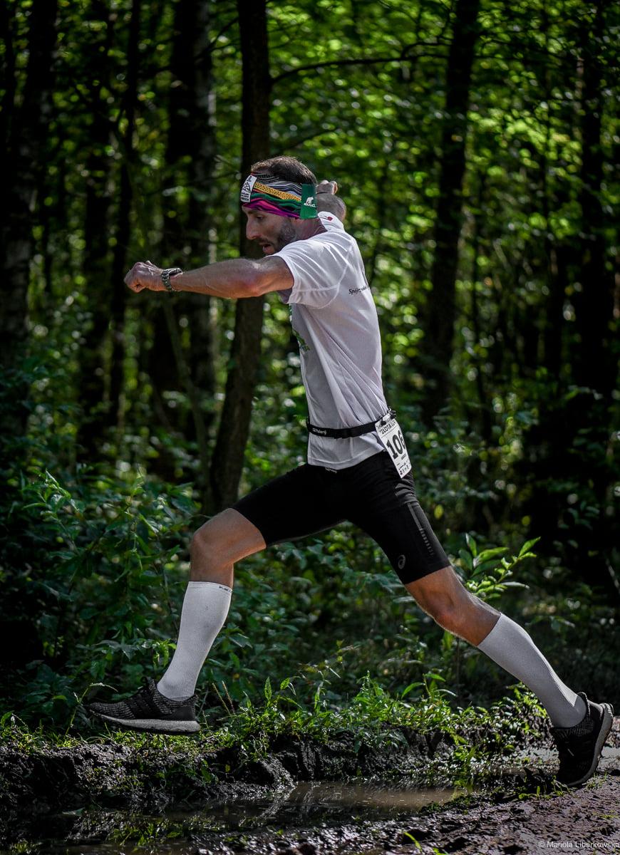 Półmaraton Złota Góra
