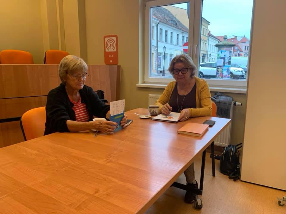 Dyżury Rady Seniorów Miasta Konina