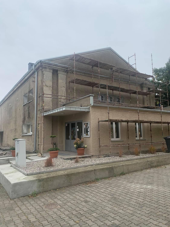 Synagoga w Kleczewie
