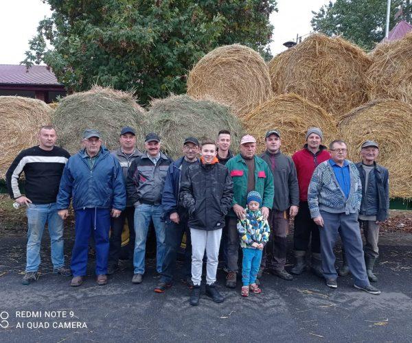 Rolnicy z wielkim Sercem