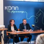 """Realizujemy projekt """"Zielone Korytarze Miejskie – klimatyczne przebudzenie w Koninie"""""""