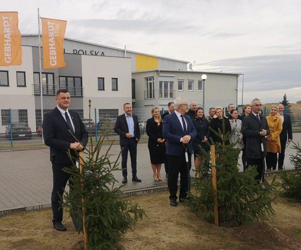 Gebhardt Stahl Polska. Nie tylko nowe miejsca pracy