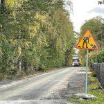 Połączą asfaltem miejscowości Lipice-Nowa Huta-Stara Huta-Mokre