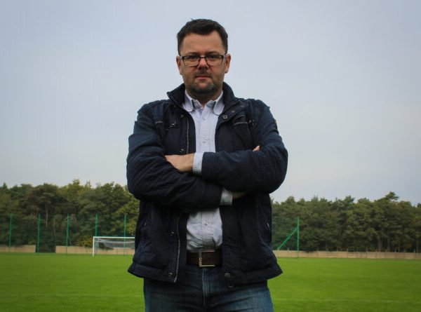 Krzysztof Preuss Dyrektorem ds. Marketingu KS Górnika Konin