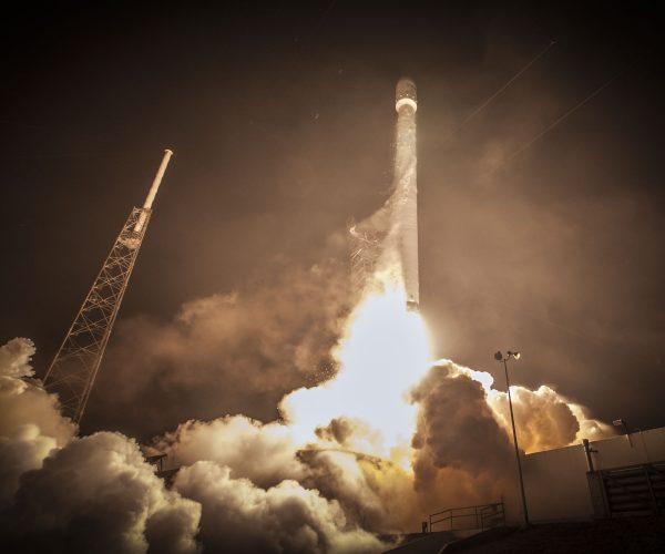 Czy SpaceX przeniesie swój kosmodrom z Boca Chica do Konina? Oby nie!