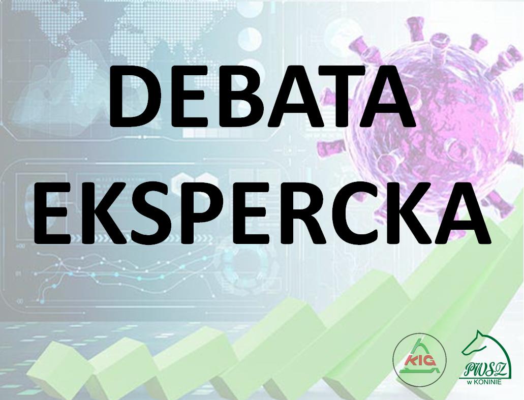 Debata ekspercka w PWSZ